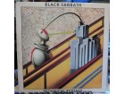BLACK SABBATH - TECHNICAL ECSTASY, LP, ALBUM