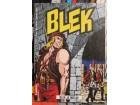 BLEK 53 Blek je mrtav