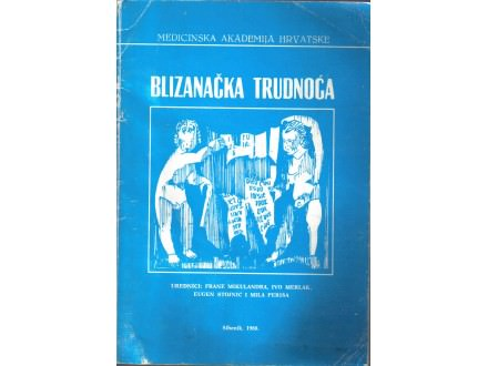 BLIZANACKA TRUDNOCA