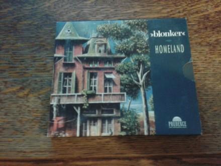 BLONKER-HOMELAND