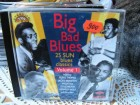 BLUES-BIG BAD BLUES-MEMPHIS BLUES-REDAK CD