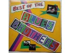 BLUES BROTHERS - BEST OF BLUES BROTHERS
