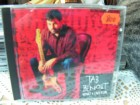 BLUES-.TAB BENOIT-BLUES ROCK,ELEC.BLUES