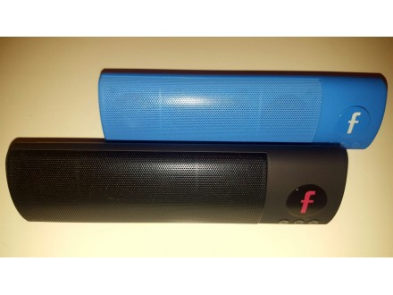 BLUETOOTH Speaker-Bezicni Bluetooth zvucnik MP3,FM crna