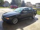 BMW 5 Kompletan za delove