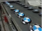 BMW znak 82 mm OEM original BMW