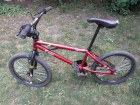 BMX B`Twin X UP Bicikl