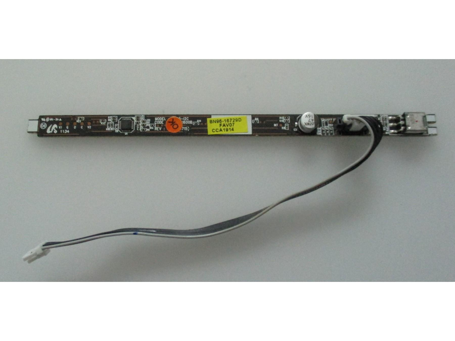BN96-16729D IR prijemnik za Samsung TV - Kupindo com (35189655)