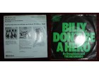 BO DONALDSON and THE HEYWOODS - Billy, Dont ... (singl)