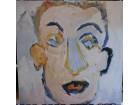 BOB DYLAN - SELF PORTRAIT, 2XLP, ALBUM