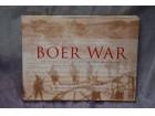 BOER WAR 1899-1902