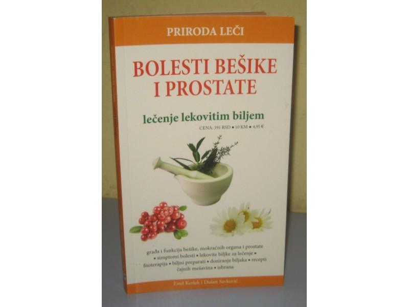 lecenje prostate lekovito bilje)