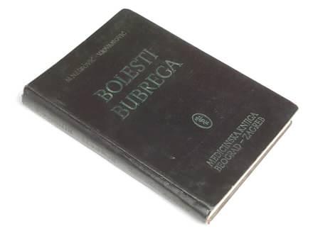 BOLESTI BUBREGA  -  M.Nešković*V.Jovanović