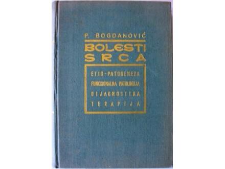 BOLESTI SRCA - Pavle Bogdanović