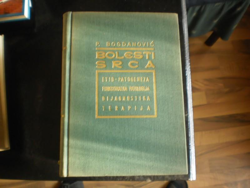 BOLESTI SRCA - Pavle Bogdanovic