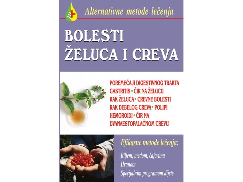 BOLESTI ŽELUCA I CREVA - Andrej Perevalov