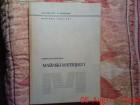 BORIVOJ M. MANOJLOVIC - MASINSKI MATERIJALI  I