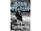 BORN TO RUN - Brus Springstin