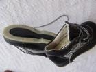 BOROVO kožne cipele, nove, sa felerom