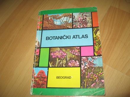 BOTANICKI ATLAS