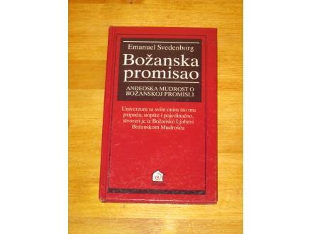 BOŽANSKA PROMISAO - Emanuel Svedenborg