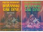 BOŽANSKI CAR DINE - Frenk Herbert