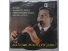 BOZIDAR  MILOSEVIC  BOKI  -  COCEK