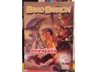 BRAD BARRON 4 - Osvajači