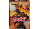 BRAD BARRON 5 - Moj najbolji neprijatelj