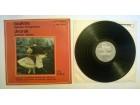 BRAHMS i DVORAK - Danses (LP) Made in France