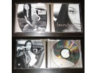 BRANDY - Never Say Never (CD) Made in EU