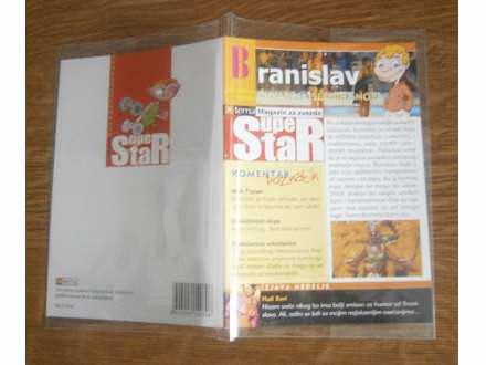 BRANISLAV - SUPER STAR