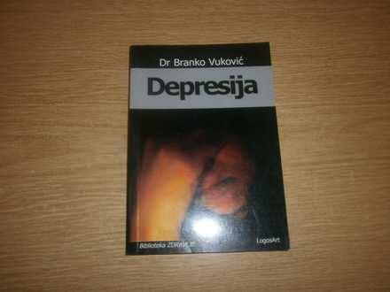 BRANKO VUKOVIC    DEPRESIJA