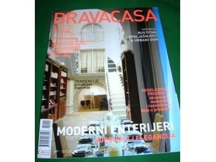 BRAVACASA, jul 2007.