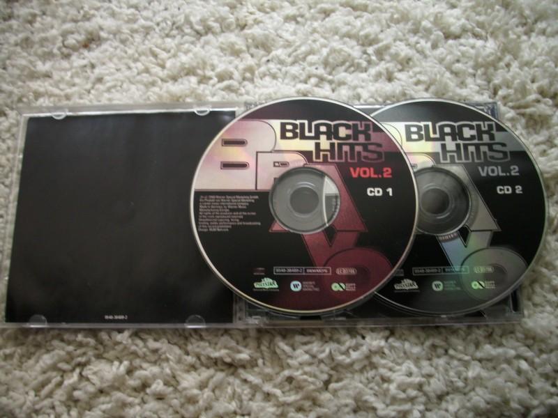 BRAVO BLACK HITS Vol.2