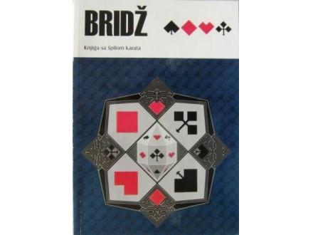 BRIDŽ - Redakto izdanja  Jacek Novak