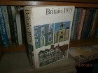 BRITAIN 1975  AN OFFICIAL HANDBOOK