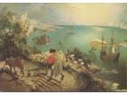 BROJGEL /Bruegel Pieter I (1527/28-1569)