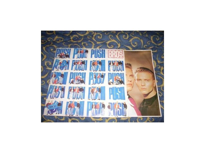 BROS-Push LP