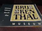 BRUKENTHALM MUSEUM