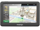 BRZA GPS Navigacija 5` Prestigio 4GB DUALCORE