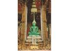BUDA / the emerald Buddha, without robe
