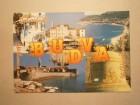 BUDVA; PUTOVALA 2005.GODINE 16x11cm