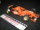 BURAGO Formula 1 1/24 (K78-85Ni)
