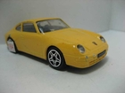 BURAGO PORSCHE 911 Carrera (K4-CR164)
