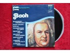 Bach ‎– Favourite Composers - Bach (2LP)
