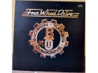 Bachman-Turner Overdrive - Four Wheel Drive