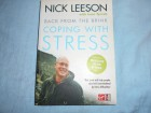 Back from the brink,coping with stress,Nick Leeson
