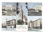 Backa Topola,cb razglednica,1966,putovala.