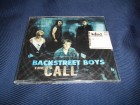 Backstreet boys,The call,